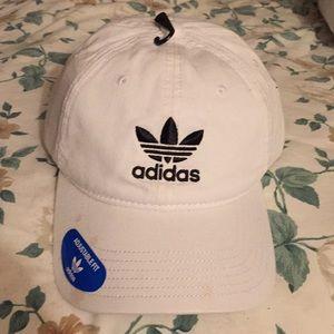 NWOT adidas Hat #Bag6